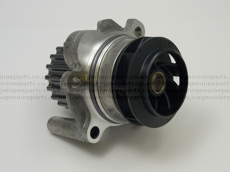 Vw Water Pump