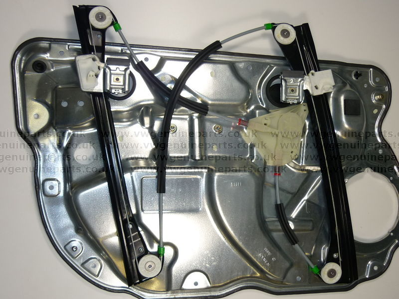 Vw window regulator front for 1999 passat window regulator